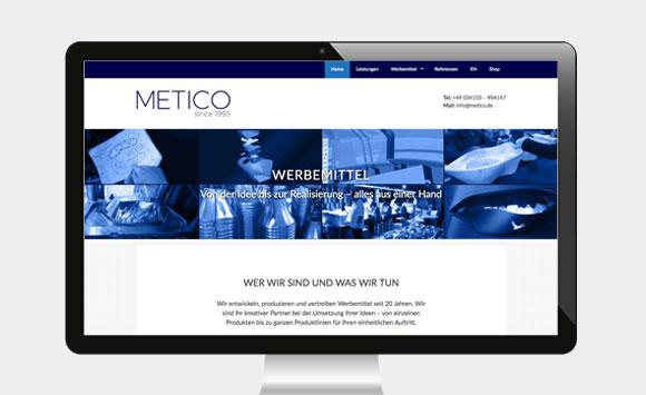 Metico GmbH